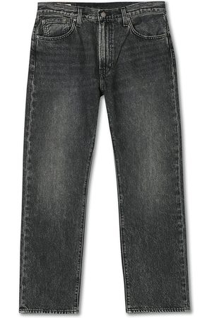 Levi's Herre Straight - 551z Straight Fit Authentic Jeans Swim Shad