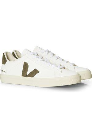 Veja Campo Sneaker Extra White/Khaki