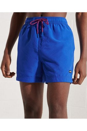 Superdry Herre Badebukser - Water Volley-badeshorts