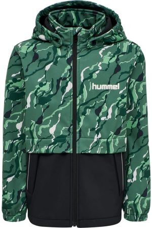 Hummel Jakker - Children's Hmlchuva Softshell Jacket