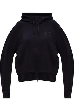 Y-3 Logo hoodie
