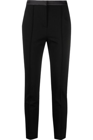 Karl Lagerfeld Dame Chinos - Summer Punto tailored trousers