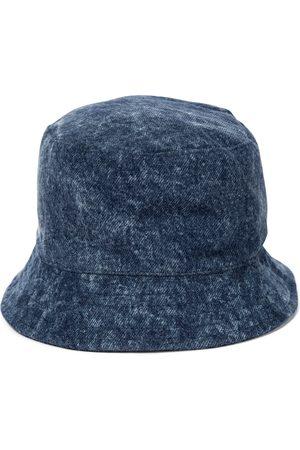 Isabel Marant Dame Hatter - Haley denim bucket hat