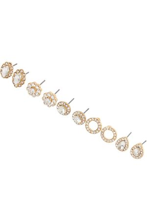 Accessorize 5 X Glamazon Stud Se A J Earrings Day