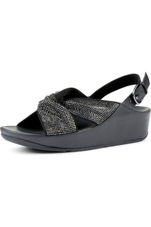 FitFlop Twiss Crystal Shoes