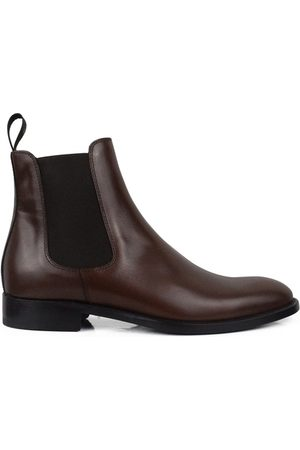 Alberto Leather boots
