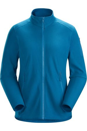 Arc'teryx Dame Fleecejakker - Delta LT Jacket Women's