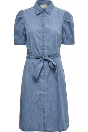 Minus Nikia shirt dress