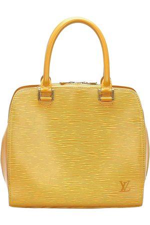 Louis Vuitton Vintage Epi Pont Neuf Leather