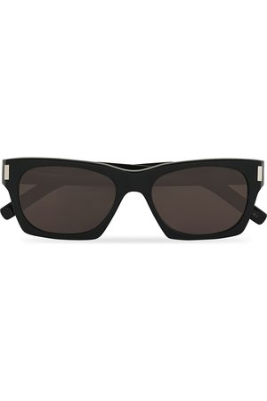 Saint Laurent Herre Solbriller - SL 402 Sunglasses Black