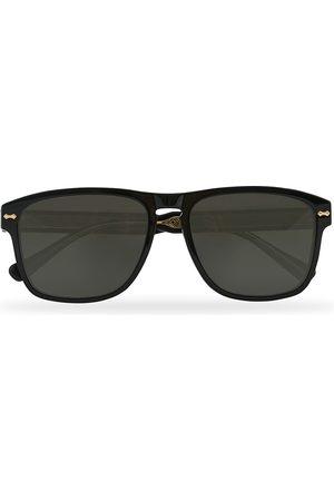 Gucci GG0911S Sunglasses Black/Grey