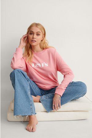 Levi's Dame Sweatshirts - Genser