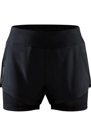 Craft Dame Shorts - Women's Adv Essence 2-in-1 Shorts