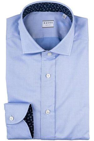 Xacus Herre Langermede - Business Tailor Shirt