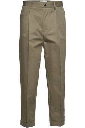 Les Deux Preston Cotton Pants Chinos Bukser