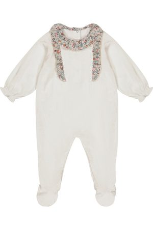 Tartine Et Chocolat Baby cotton onesie