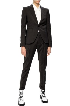 Dsquared2 Striped suit