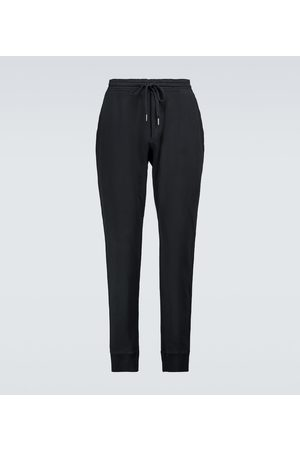 Tom Ford Cotton trackpants