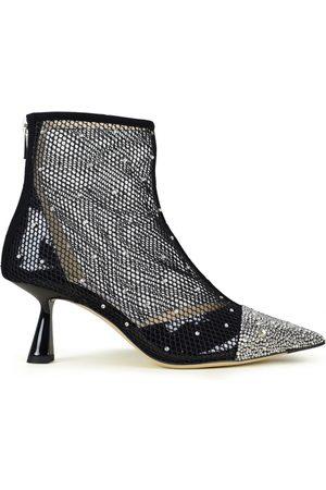 Jimmy Choo Kix 65 boots