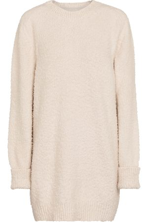 Maison Margiela Cotton-blend sweater