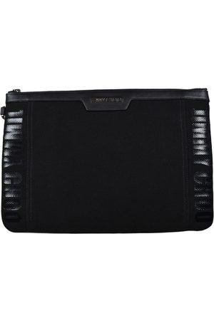 Jimmy Choo Derek clutch bag