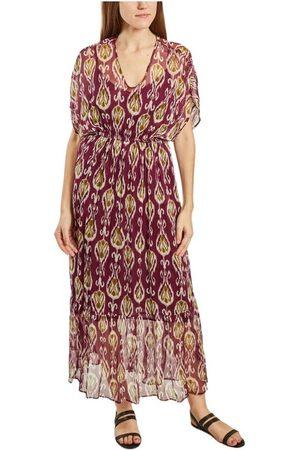 HARTFORD Row Dress