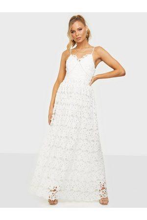 Y.A.S Yasluie Strap Maxi Dress - Celeb