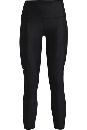 Under Armour Dame Tights - Women's HeatGear® Armour Hi-Rise Ankle Leggings