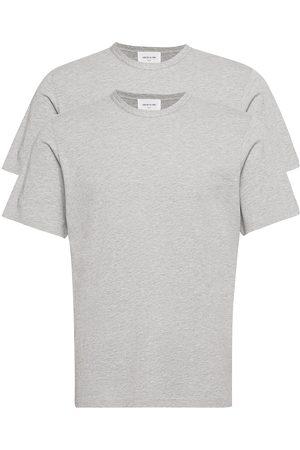 WoodWood Allan 2-Pack T-Shirt T-shirts Short-sleeved