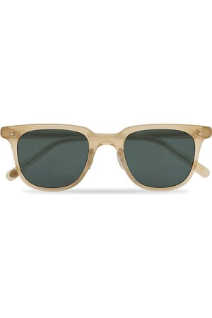 Eyevan 7285 Herre Solbriller - Franz Sunglasses Beige
