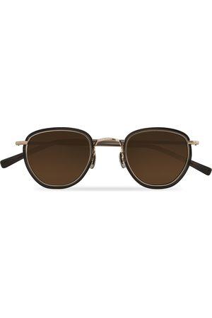 Eyevan 7285 787 Sunglasses Black