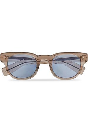 Eyevan 7285 Herre Solbriller - 329 Sunglasses Dark