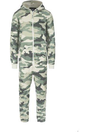 Onepiece Onesies - Original Camo Jumpsuit Army Camo