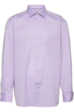 Eton Classic Fit Business Dobby Shirt Skjorte Business