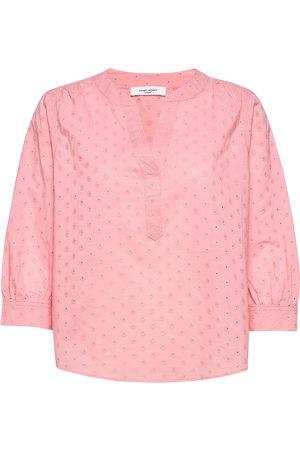 Gerry Weber Blouse 3/4-Sleeve Bluse Langermet Rosa