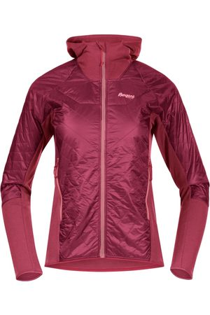 Bergans Jakker - Cecilie Light Insulated Hybrid