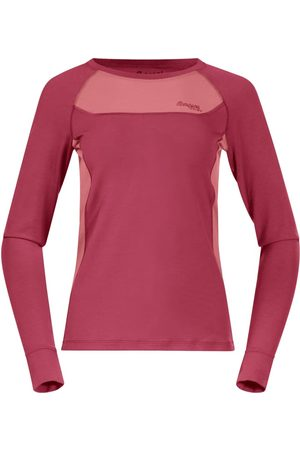 Bergans Cecilie Wool Long Sleeve