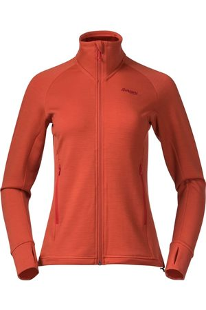 Bergans Ulstein Wool Jacket Women's