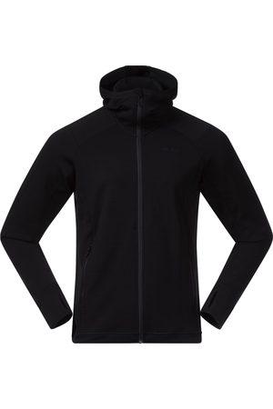 Bergans Ulstein Wool Hood Jacket Men's