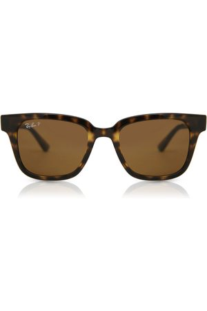 Ray-Ban Solbriller RB4323 Polarized 710/83