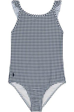 Ralph Lauren Gingham swimsuit