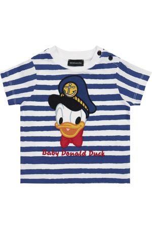MONNALISA X Disney® Baby printed T-shirt
