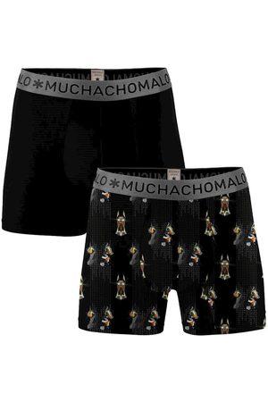 Muchachomalo 2-Pack Boxershorts