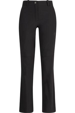 Mammut Runbold Zip Off Pants Women