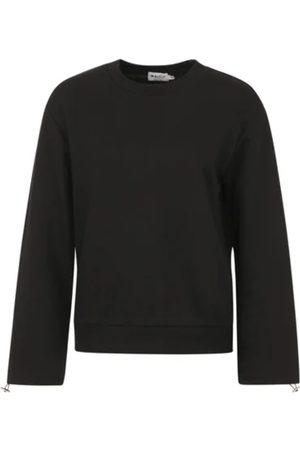NA-KD Drawstring Sweatshirt