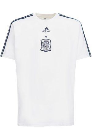 adidas Fef Ssp Cotton Jersey T-shirt