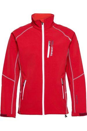 Tenson Herre Jakker - Race Softshell M Outerwear Sport Jackets