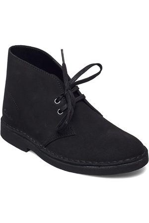 Clarks Desert Boot 2 Shoes Boots Ankle Boots Ankle Boot - Flat