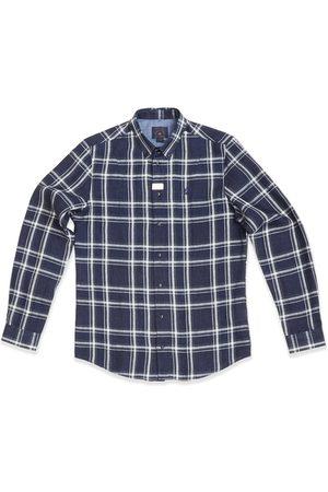BLUE DE GENES Vinza Malibu Skjorter