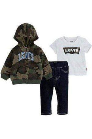 Levi's 3pc Collgate Denim Jeans Set